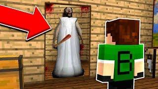 GRANNY NO BEDWARS !! - Minecraft (ASSUSTADOR)