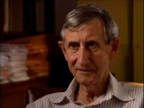Freeman Dyson: The seminar series: convincing Oppenheimer