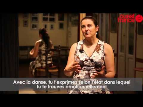 Entrevista/ Interview Pepa Molina , Ouest France News , Madrid, 2015.
