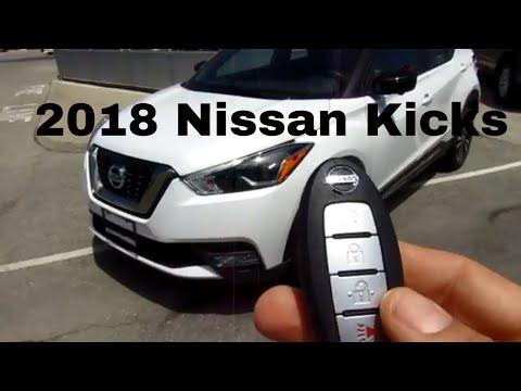2018 Nissan Kicks SR In Depth Walk Around and First Look