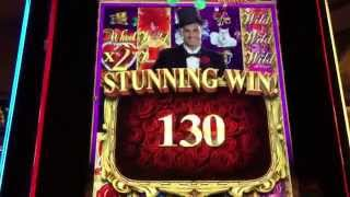 Can Can De Paris Slot Machine High Kick Bonus - Big Win!!!