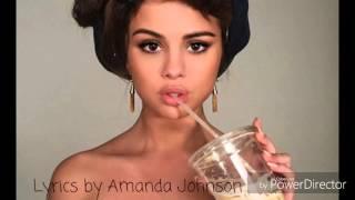 Selena Gomez - Sober s