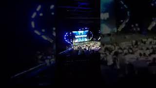 Шоу импровизация на фестивале Comedy Club в Сочи  (Сцены из шляпы) 06.03.18