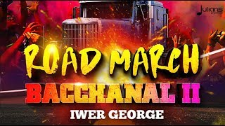Iwer George - Road March Bacchanal 2 (Official Lyric Music Video)