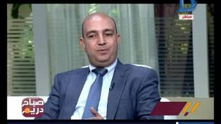 بالفيديو.. برلماني: الكلمة السحرية في انجاز المشروعات «الرئيس السيسي»