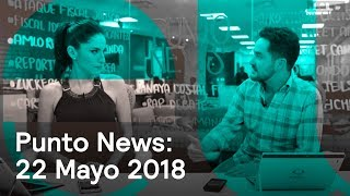 Punto News: Intentan asesinar al exfiscal de Jalisco