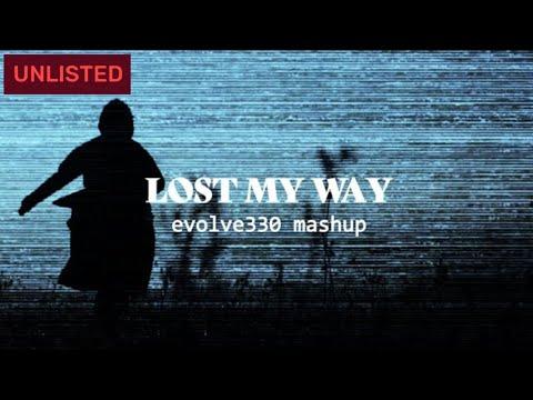 Lost My Way - an Alan Walker mashup