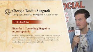 Biosofia: il Counseling Biografico in Antroposofia
