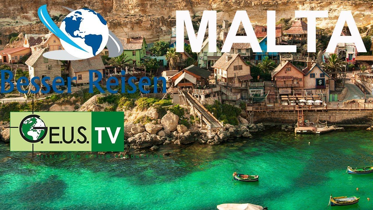 Besser Reisen Malta #BesserReisen #Malta #Urlaub