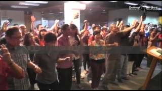 Steven Agustinus  - Doa profetis untuk keluarga