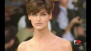 CHLOÉ  Spring Summer 1991 Paris - Fashion Channel