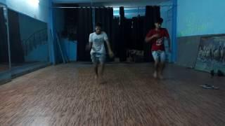 CHITTA VE | DANCE RHEARSEL | REVOLUTION DANCE STUDIO |
