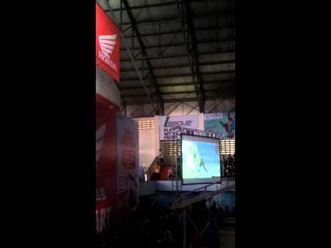 SMAK Kesuma DBL 2013