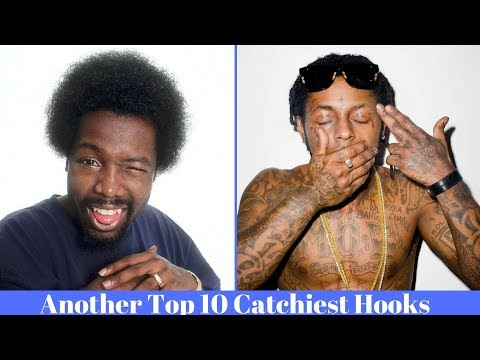 Top 10 Catchiest Rap Hooks Of All Time