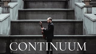 Continuum - Alessandro Paganelli (Official Music Video)