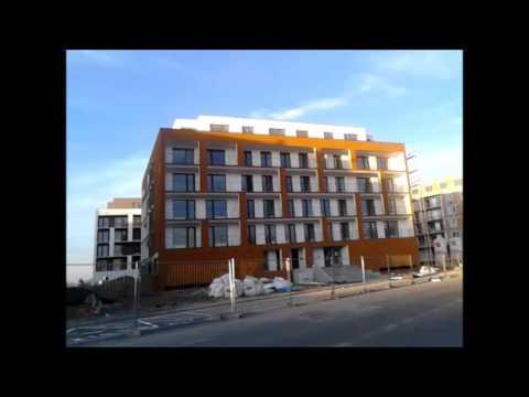 Квартиры в Братиславе от 61920 Евра за студию !