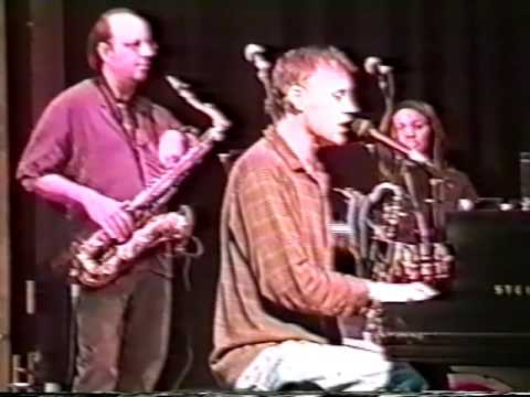 Bruce Hornsby 1998-11-07 Yoshi's Oakland, CA Late