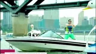 Клип южнокорейского рэппера побил рекорд в «Ютубе»