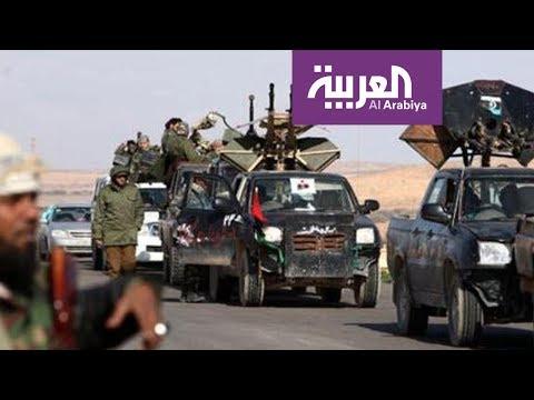كيف أوصلت اليد القطرية ليبيا إلى ما هي عليه  - نشر قبل 10 ساعة