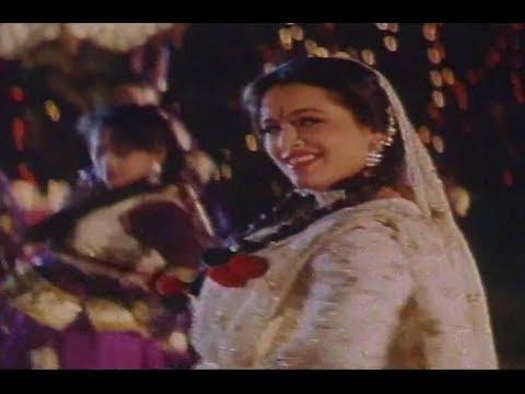 Hum Hai Premi - Shilpa Shirodkar - Kumar Sanu - Tere Pyar Mein Mera Naam - HQ