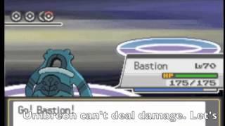 Pokemon Storm Silver Nuzlocke ~ Episode 29.4