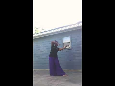Praise Dance by