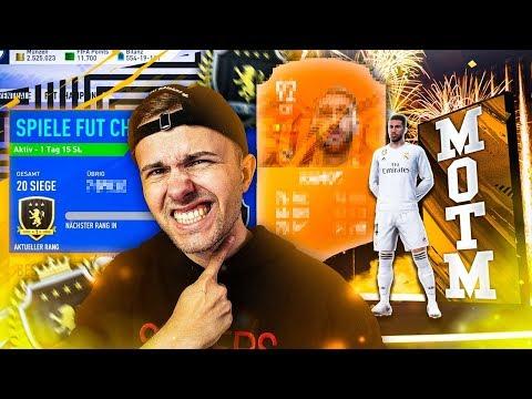 FIFA 19: MOTM PACKS + entspanntes Weekend League Finale 🔥🔥
