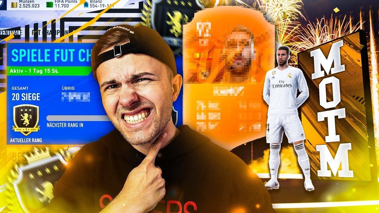 FIFA 19: MOTM PACKS + entspanntes Weekend League Finale ????????