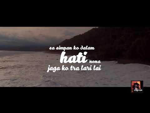 Near - Sa Tunggu Ko Putus  Ft Jay _ Christin (lyric Video)