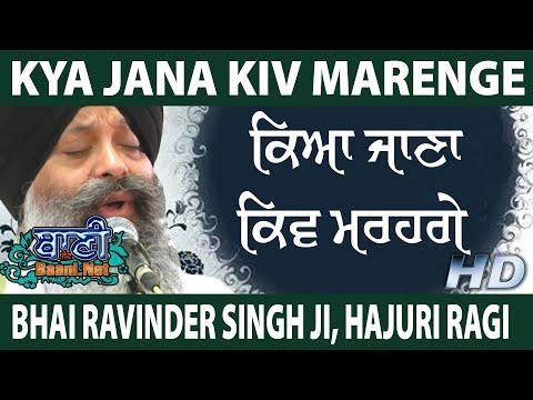 Kya-Jana-Kiv-Bhai-Ravinder-Singh-Ji-Hajuri-Ragi-Gurmat-Kirtan-Tilak-Nagar-28-Dec-2019