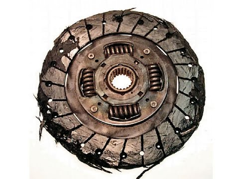 """How To Check For A Bad Clutch """"When Buying a Used Car"""" THE EASY WAY"""