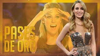 ALL Golden Buzzers by Edurne on Spain's Got Talent | Golden Buzzers