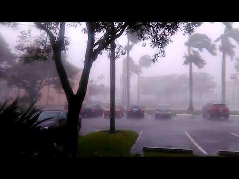 Hurricane Irma - Pembroke Pines