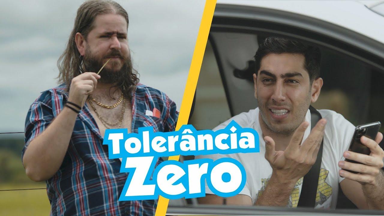 Plantão do Chico: Tolerância Zero (Part. Jonathan Nemer - Desconfinados) #Desconfinados