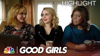 Who Needs A Spa Day - Good Girls Episode Highlight
