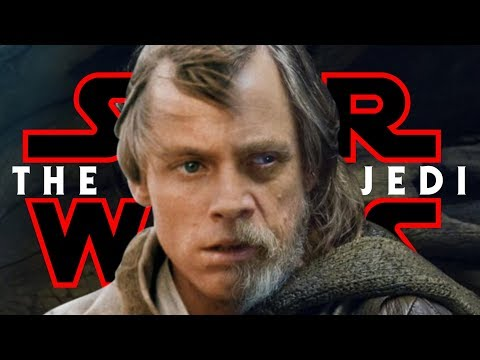Download Youtube: Why The Last Jedi DIDN'T Ruin Luke Skywalker
