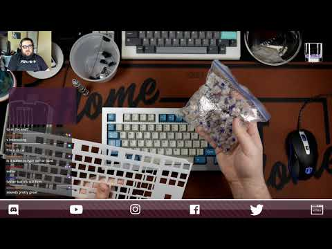 Top Clack Keyboard Chores 4/14/18 TX60 by Top Clack