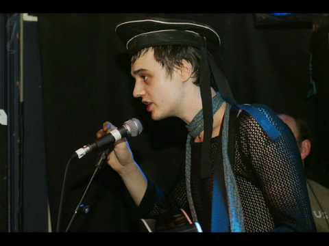 Peter Doherty - A fool there was