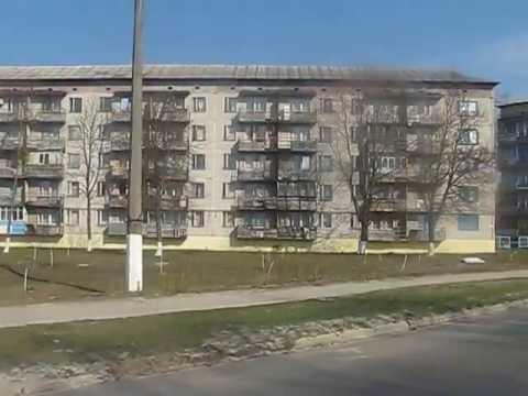 Поездка в Чернобыль. Как сейчас выглядит зона отчуждения