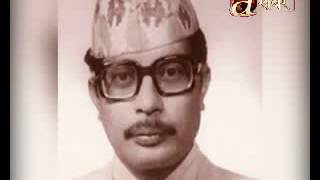 Remembering the great singer Narayan Gopal