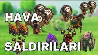 Saldırı Taktikleri #13 - Clash of Clans