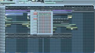 Headhunterz - Doomed (Remake / Remix)