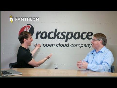Scobleizer interviews Pantheon CEO, Zack Rosen