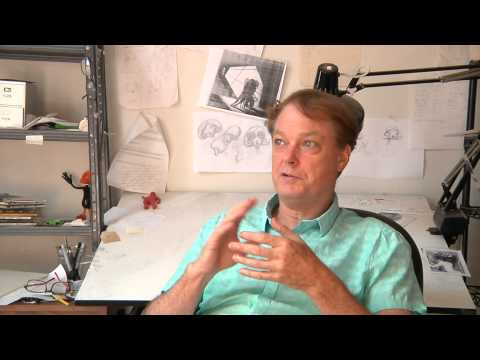 Bill Plympton Interview