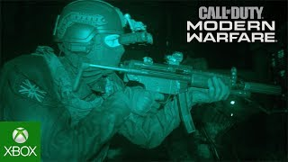 Prepare to go dark, Modern Warfare® is back! The stakes have never been higher as players take on the role of lethal Tier One operators in a heart-racing saga ...