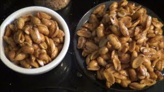 making-my-own-sweet-sticky-spicy-nuts-at-home