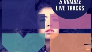 15 Kelis - Acapella (Live) [Concert Live Ltd]