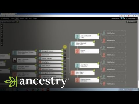 Family History Done? What's Your Number? | Ancestry