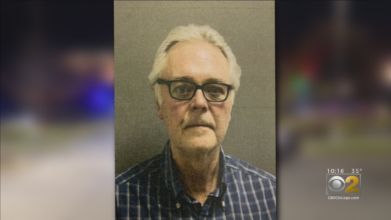 Retired Priest Charged With DUI In Hit-And-Run That Killed Teacher