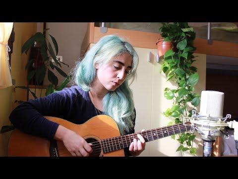 Alice Green -  Blackbird (Beatles cover) Mp3